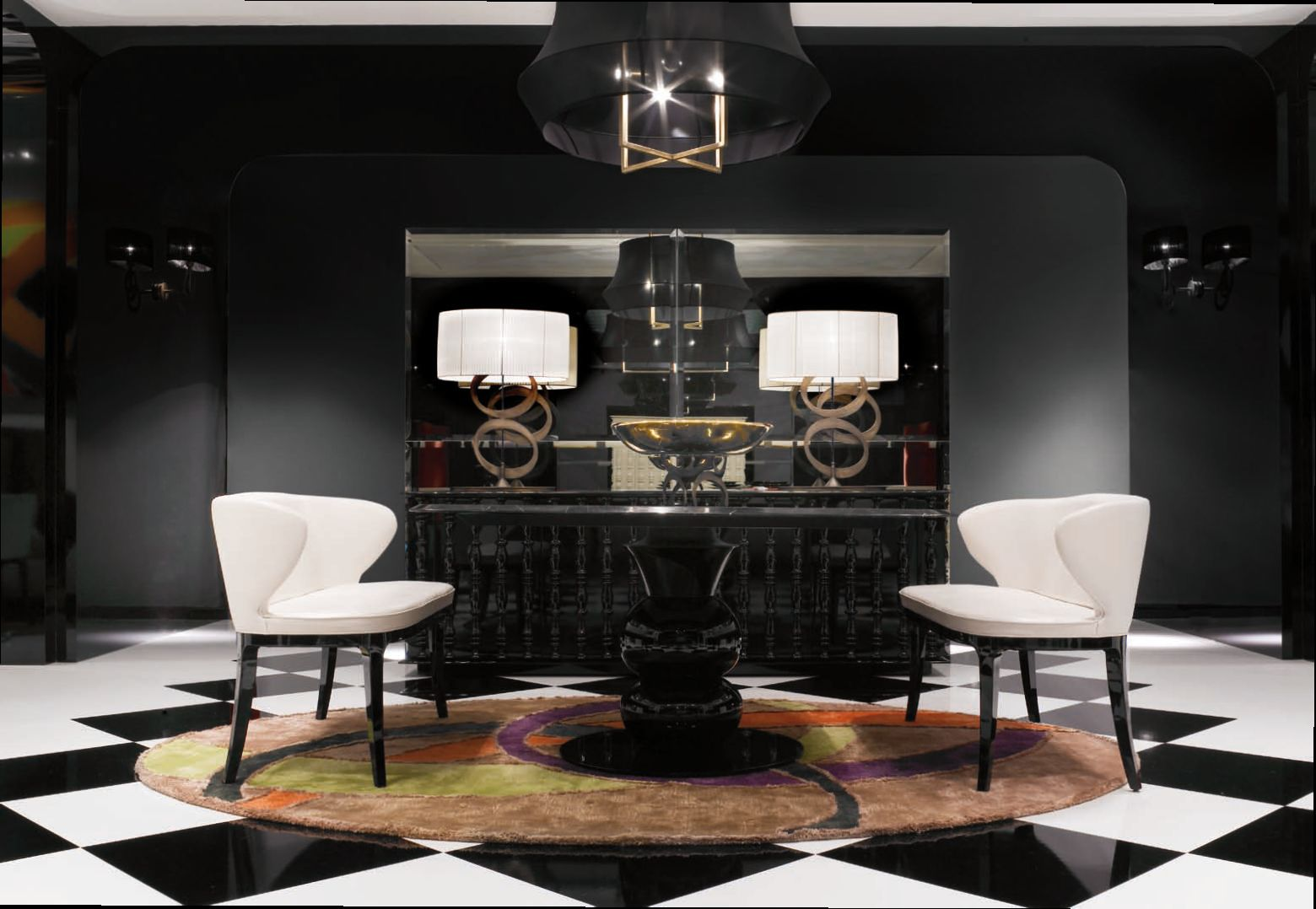 City Club Ipe Cavalli # Muebles City Club